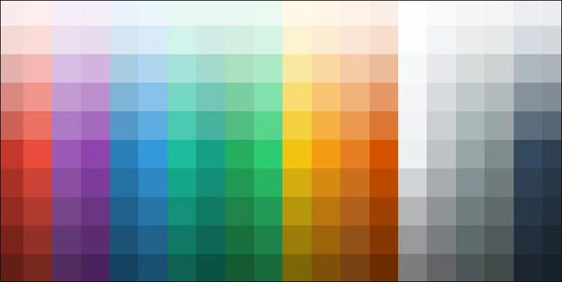 Understanding Color Codes