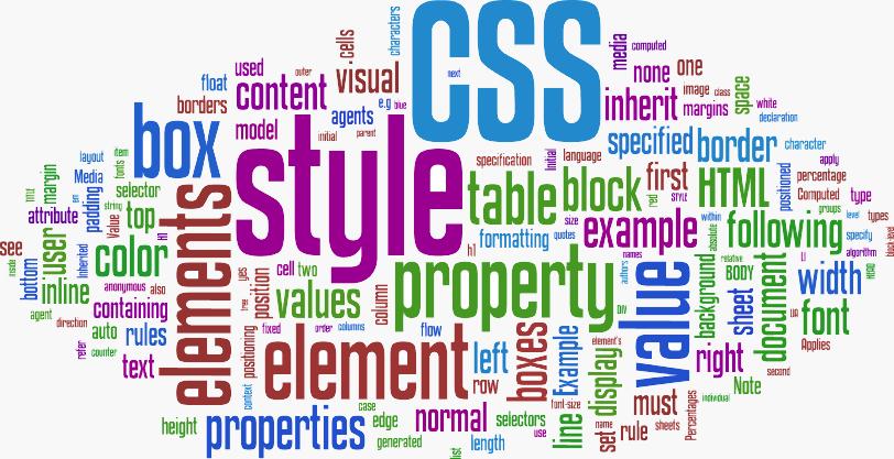 A Basic Understanding of CSS